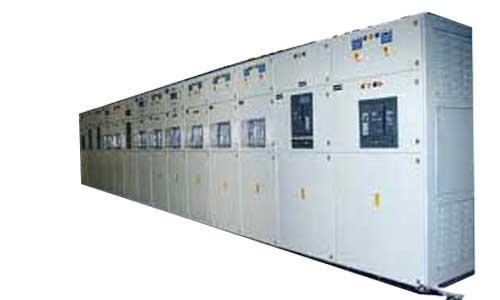 Control Panels Plc Automation Mcc Pcc Apfc Panels Lt