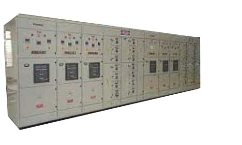 Control Panels, PLC Automation, MCC, PCC, APFC Panels, LT