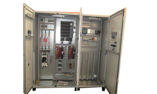 Control Panels Plc Automation Mcc Pcc Apfc Panels Lt Panels Supplier Dealer Distributor India